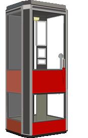 Kiosk No 7