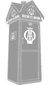 AA Sentry Box