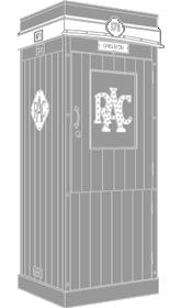 RAC Sentry Box
